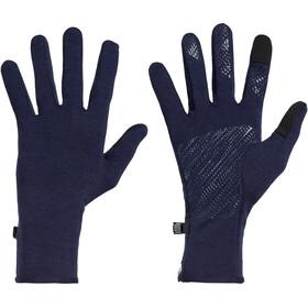 Icebreaker Quantum Rękawiczki, niebieski